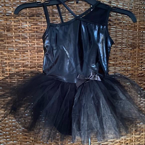 Other - Girls Ballet Full Tutu Outfit